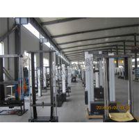 铝型材断后伸长率实验仪器、铝型材抗弯强度试验机