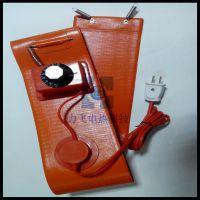 液化气罐硅橡胶电热带 自带温控开关 现货供应