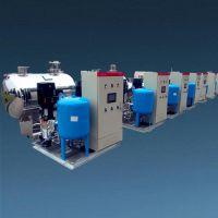西安集中供水设备 管网叠压给水系统 西安无负压变频供水设备 RJ-S69