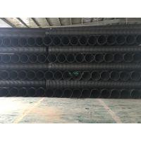 长沙HDPE双壁波纹管厂家易达塑业产品价格