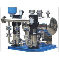 天水恒压消防供水设备全自动变频调速 天水成套恒压供水装置 RJ-J34