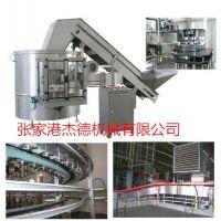 厂家供应半自动理瓶机LP-1饮料灌装生产线专用设备