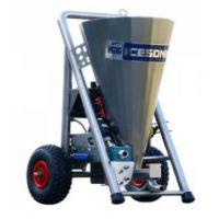 GORDON高登Mighty E干冰清洗机 双管专业干冰冲洗机 二氧化碳冲洗机