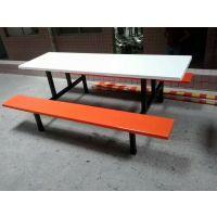 惠州博罗学生食堂餐桌椅厂家直销,欢迎批发