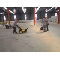 厂房仓库除尘土用驰洁CJS70-1电瓶式吸尘扫地机