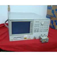 供应惠普HP4395A频谱/网络/阻抗分析仪