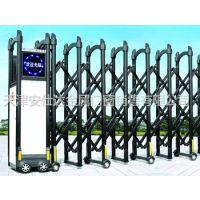 天津塘沽区专业生产安装电动伸缩门,安装电动道闸,维修各种电机