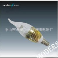 批发供应ML001 1*1W  LED灯泡(图)
