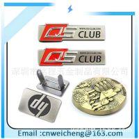 门户标牌 铝标 铜牌 不锈钢金属标 logo设计 标牌制作