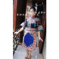 贵州黎平侗族纯手工绣花女装收藏结婚出国舞台表演都是不错的选择