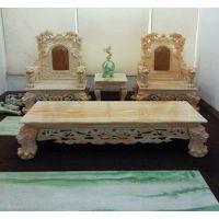 供应仿玉石家具桌椅专用8200仿玉树脂 人造石仿玉树脂25kg套装