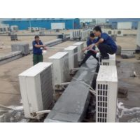 成都中央空调保养分析现代中央空调有哪些突出的特点