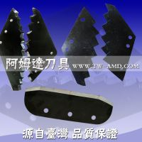 AMD-KNIFE-tmr饲料搅拌机刀片