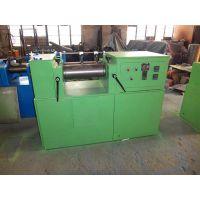 轴承6寸开炼机 160轴承型炼胶机 鑫城特制高品质开炼机