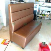 运达来直销各种沙发卡座 茶餐厅多人位卡座沙发 适用于各种餐饮行业