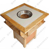 【新品热销】全实木餐桌 欧式水曲柳桌子餐饮家具定做质量保证