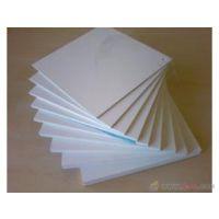 江苏聚乙烯四氟板价格 聚四氟乙烯板厂家 四氟板价格