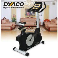 美国岱宇dyaco健身车FU500 家用电磁控立式健身车/立式单车 原装进口