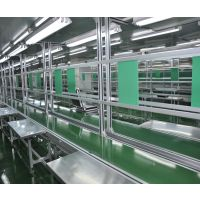 厂家供应洁净流水线,深圳QINXN专业制作