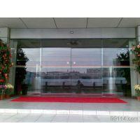 恩平良西超市平移自动门安装、恩侨维修感应玻璃门、圣堂松下电动门、感应门机价格18027235186