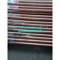 滑动轴承用锡青铜管QSn8-0.3锡青铜管