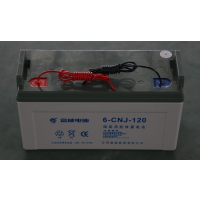 山东太阳能路灯蓄电池