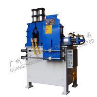 广州锯条锯片对焊机 扁铁对焊机 钢筋对接机