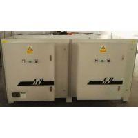 东莞厚街家具厂废气处理设备,等离子+uv光解净化器