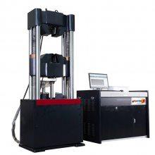1000kN碳素结构钢液压万能试验机价格
