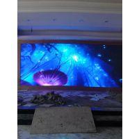 聚能光彩荆州室内LED大屏幕厂家直销