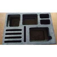 定做EVA海绵包装内衬 礼品盒包装内衬 电子产品包装盒内衬海绵