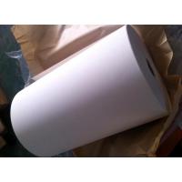大量供应 白钢纸 耐高温绝缘纸 覆膜绝缘纸dmd