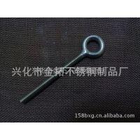 供应定制特殊要求不锈钢加长吊环螺栓|超长吊环螺栓