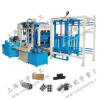 供应QT8-15砌块机配液压成型机
