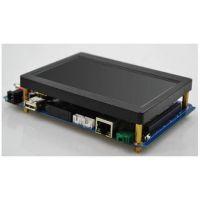TI工控TQ335XB开发板 5寸高清电容屏嵌入式开发板套装