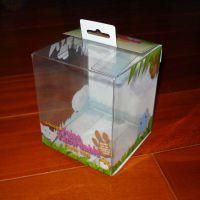 专业提供透明PVC包装盒 彩色印刷吸塑包装盒子 彩盒 定制/定做