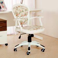 儿童田园电脑椅子办公椅家用书桌椅健康椅子人体工学厂家直销