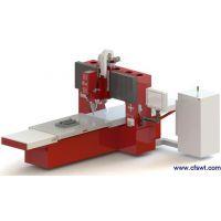 FSW-LM-BS08型龙门式搅拌摩擦焊设备