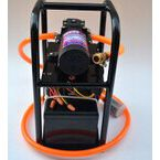 供应高压农药电动喷雾器-九州空间生产