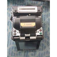 高性能自检型纤芯对准光纤熔接机T-600C