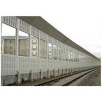 上海公路玻璃钢声屏障工艺流程,声屏障,燊弘钢结构(在线咨询)