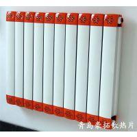 烟台莱阳铜铝复合散热片的售后服务很重要