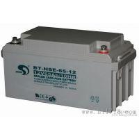 瑞安市赛特蓄电池BT-HSE-55-12V华东地区总代理