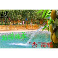 国内旅游端午节太原周边一日游 天怡山吃喝玩乐通票118全包