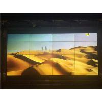 55寸大屏幕拼接_大屏幕_晶安电子(在线咨询)
