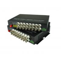 厂家大量供应多路模拟视频光端机