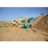宏川公司发往青海省的HCXJ-100沙金提取设备 投资少 出金率高
