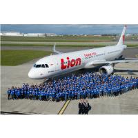 提供印尼到香港空运进口运输服务