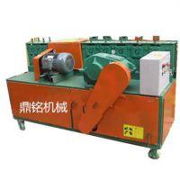 大连钢管调直机、鼎铭机械(认证商家)、钢管调直机价位