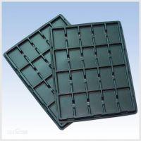 液晶屏亚克力板专业包装托盘吸塑盘防震缓冲固定防移动